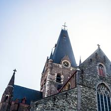 Bartholomeus Church
